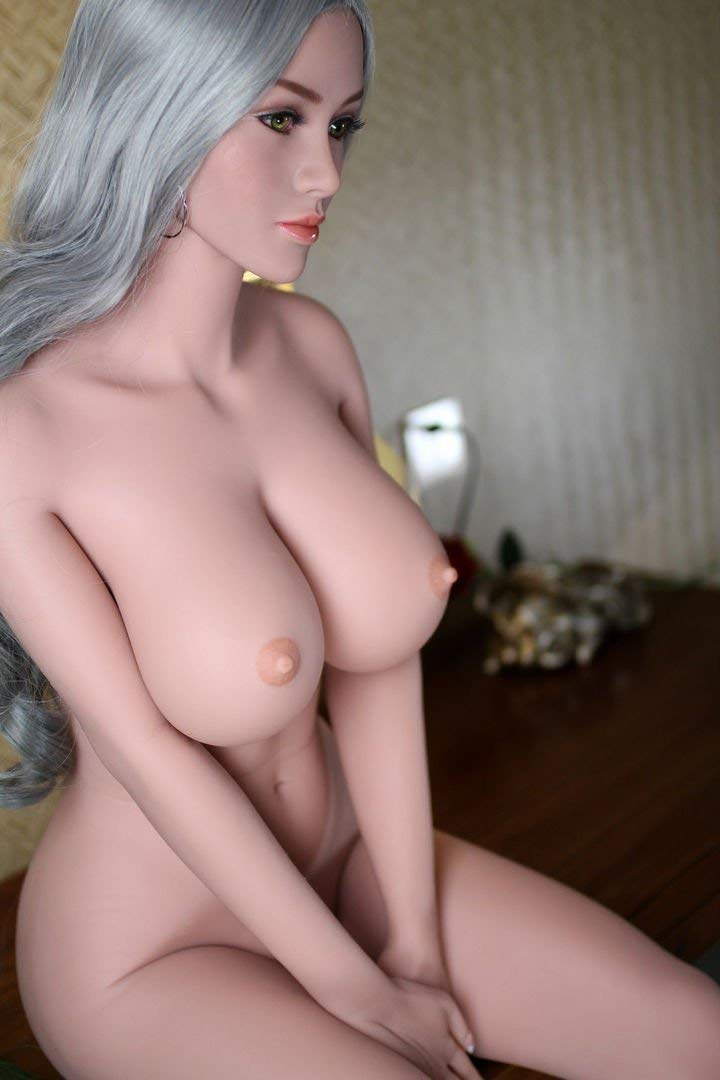 Sex Doll for Men Lifelike Life Size Adult Toy Realistic Doll Men Doles 158cm-F-Cup by XJDOLL (Image #7)