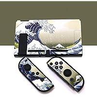 Case For Nintendo Switch - HDE Hard Back Case Cover for Nintendo Switch Anti-Scratch Ergonomic Hard Shell Plastic…