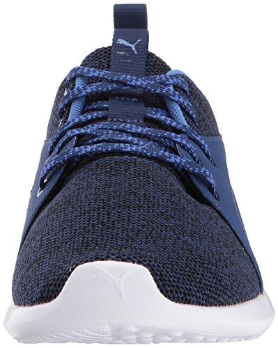Puma Dames Carson 2 Terrein Wn Sneaker Blauw Diep-baja Blauw
