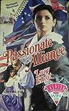 Passionate Alliance, Lucy Elliot, 0373286953