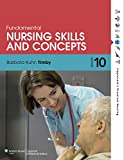 Timby Fundamentals 10e and MedSurg 11e; Hatfield Text 3e and PrepU Plus LWW DocuCare Package, Lippincott Williams & Wilkins, 1496301285