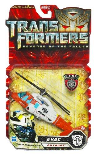 Transformers Movie 2 Deluxe - EVAC
