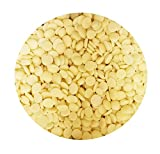 #6: Cocoa Barry Cocoa Butter Drops - 1 Lbs Bag