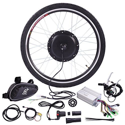 51gW5tGe5%2BL Best Electric Bike Conversion Kit