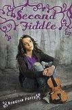 Second Fiddle, Rosanne Parry, 0375861963