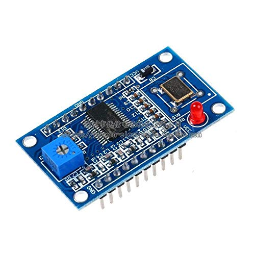 - Quickbuying 2X AD9851 DDS Signal Generator Module 0-70MHz 2 Sine Wave and 2 Square Wave
