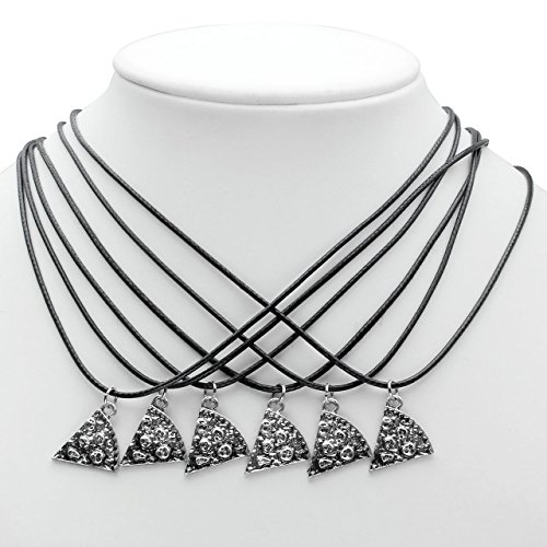 Top Plaza Antique Friendship Necklaces