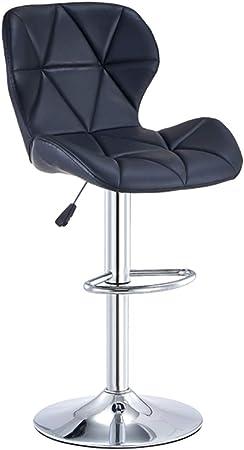 Chaise pivotante chaise de bar chaise de bureau rotation 360