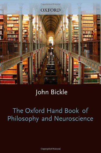 Download By John Bickle - The Oxford Handbook of Philosophy and Neuroscience ebook