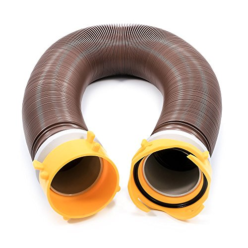10ft sewer hose - 2