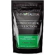 Green Tea Loose Leaf - Immortalitea Connoisseur Collection