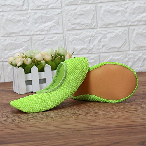 Pastaza Summer Summer 1 Shoes Grün Pastaza Shoes B8q7WBS