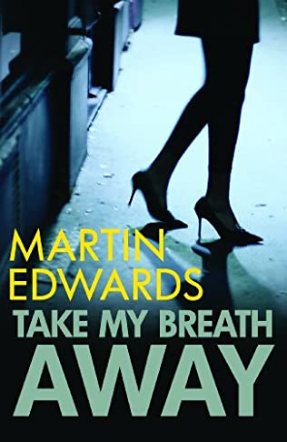 book cover of Take My Breath Away