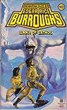 Llana of Gathol (The Martian Tales No. 10)