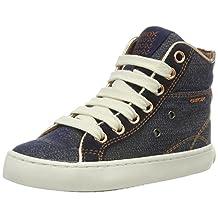 Geox Kids J KIWI G. A Sneakers