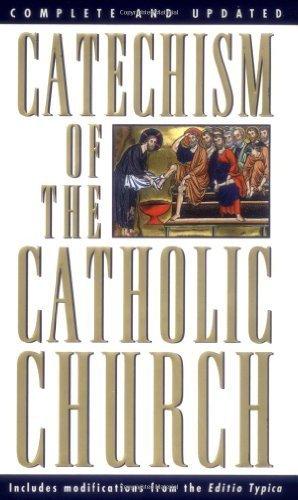 Catechism of the Catholic Church (Edition 2nd) by U.S. Catholic Church [MassMarket(1995]