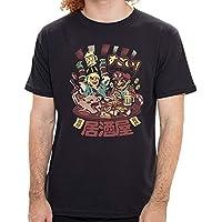 Camiseta Izakaya Heroes - Masculina