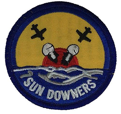 Squadron Color Patch - 6