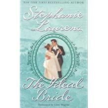 The Ideal Bride (Cynster)