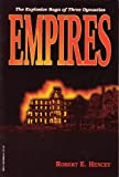 Empires, Robert E. Hencey, 0964590905