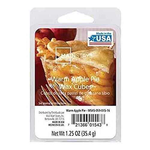 Warm Apple Pie - 9