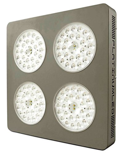 Advanced Led Grow Lights - 7