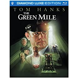 Green Mile: 15th Anniversary [Blu-ray]