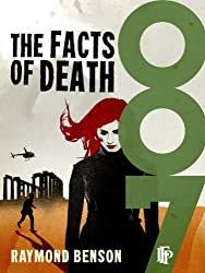 The Facts Of Death (James Bond - Extended Series Book 31)