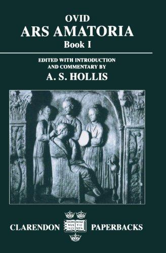 Ars Amatoria, Book 1 PDF