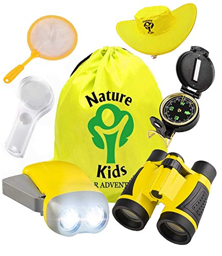 Adventure Kids Outdoor Explorer