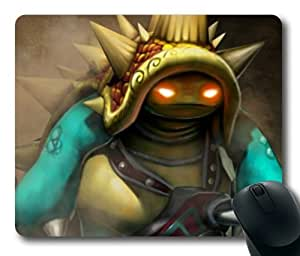 Armordillo - League Of Legends Mouse Pad, Customized Rectangle Mousepad Diy By Bestsellcase