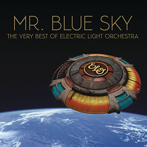 Mr. Blue Sky: The Very Best of...