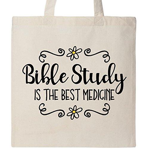 Bible Study Bag - 7