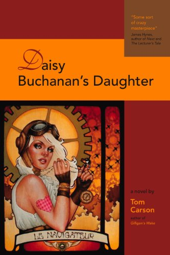 a book review by Vinton Rafe McCabe: Daisy Buchanan's Daughter