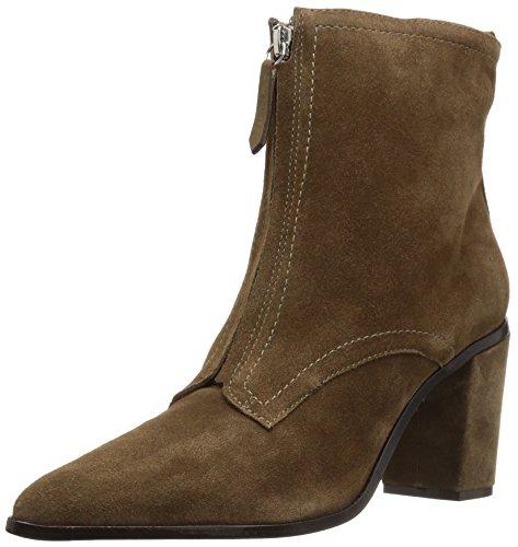 Kangaroo Leather Heels - 3