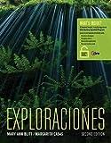 Exploraciones with Access Card 2nd Edition