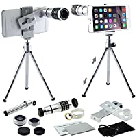 Mobile Phone Camera Accessories Product