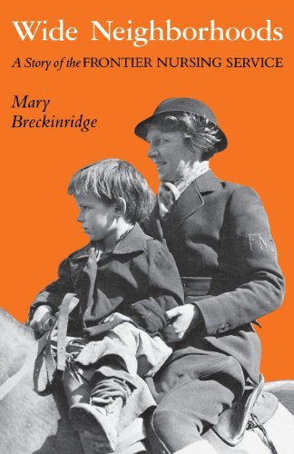 a biography of mary breckinridge and the importance of her contribution to nursing and healthcare Mary breckinridge (1881 - 1965) by gina  in 1939 6 breckinridge ran the frontier nursing service until her death in 1965  mary breckinridge healthcare.