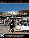 Global Treasures - Stone Town, Tanzania