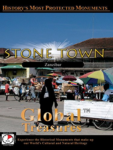 Global Treasures - Stone Town, Tanzania for sale  Delivered anywhere in USA