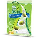 Sofn'Free Milk Protein & Olive Oil Deep Conditioning Treatment (1.7oz) Single