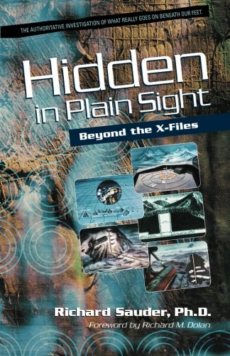 Hidden in Plain Sight: Beyond the X-Files