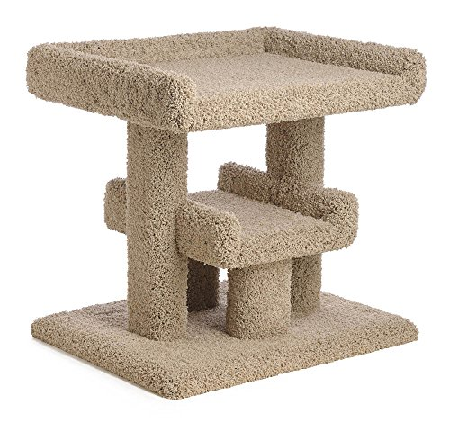 24-Inch-Deluxe-Jumbo-Cat-Perch-Beige