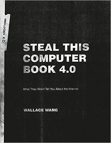 Book hackers deutsch black pdf