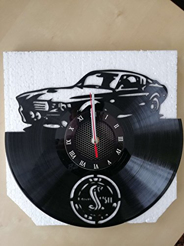 ford parts clock - 8