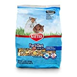 Kaytee KY99986 Forti Diet Pro Health Food for Hamster/Gerbil, 3-Pound