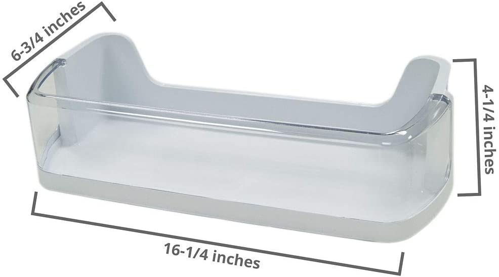 Lifetime Appliance DA97-08348A Door Shelf Basket Bin for Samsung Refrigerator