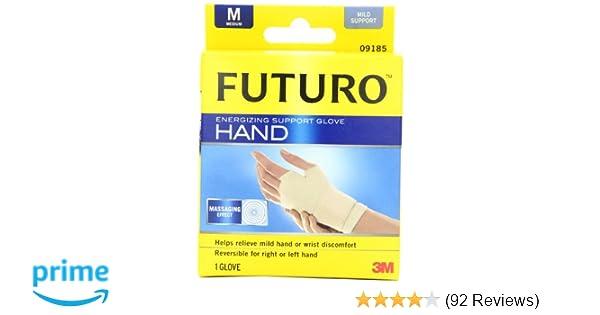Amazon Futuro Energizing Support Glove Medium Health Personal Care