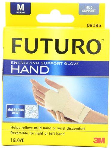 Futuro Energizing Support Glove Medium