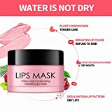 Lip Sleeping Mask, Lip Mask, Lip